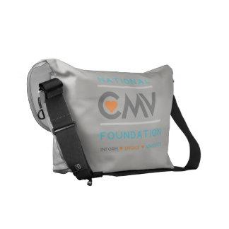Einde CMV Rugzak Messenger Bags