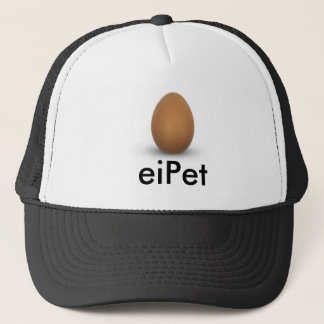 eiPet Trucker Pet