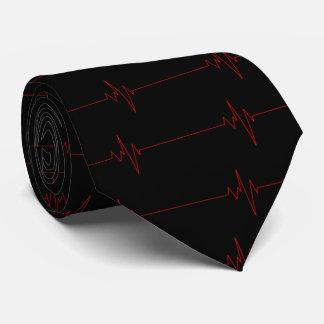 electrocardiogram #2 stropdas
