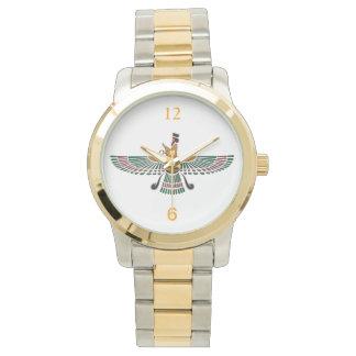 Elegant Iraans Horloge