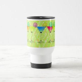 Elegant-Martini-Lime_Harlequin-Floral_Colorful Reisbeker