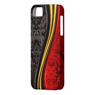 elegant vectorart. iPhone 5 cases