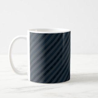 Elegante Donkere Aqua & Marineblauw - de MOK van
