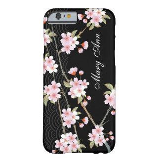 Elegante iPhone 6 van de Bloesems van de Kers Barely There iPhone 6 Case