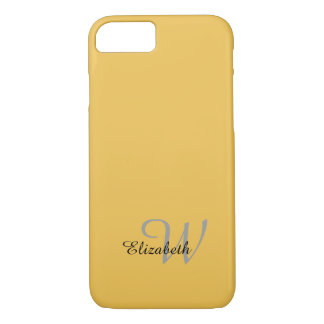 ELEGANTE iPhone 7 AANVANKELIJKE CASE_BLACK iPhone 7 Hoesje