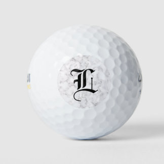 Elegante Marmeren stijl Golfballen