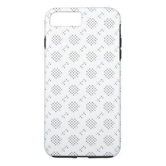 Elegante Nieuwe Vlekken iPhone 8/7 Plus Hoesje