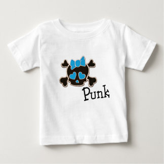 elegante punker baby t shirts