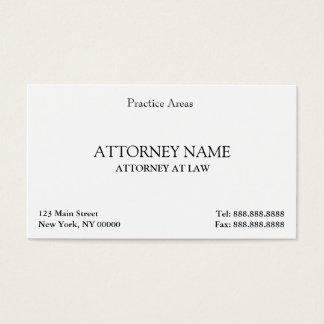 Elegante Schoon van de procureur