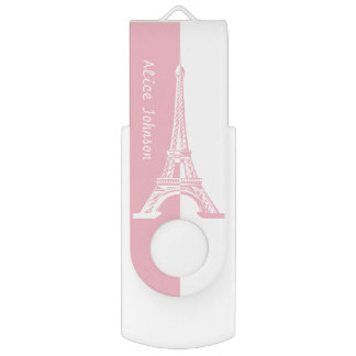 Elegante Toren | van Eiffel Bord - roze Beste