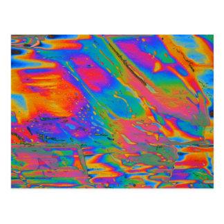 Elementen/Gadolinium Briefkaart