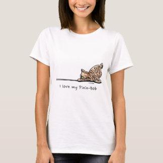 Elf-loodje Gepersonaliseerde Snelle aanval T Shirt
