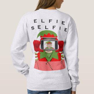 Elfie Selfie Trui