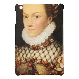 Elizabeth van Oostenrijk, Koningin van Frankrijk iPad Mini Covers