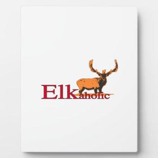 Elkaholic 2 fotoplaat