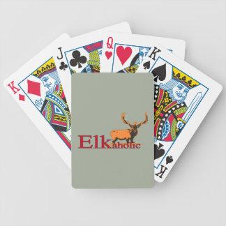 Elkaholic 2 pak kaarten