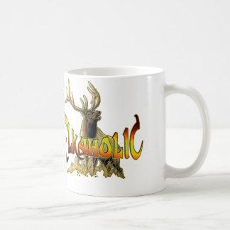 elkaholic elandengift koffiemok