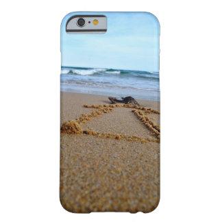 Elke Weg leidt tot de Oceaan Barely There iPhone 6 Hoesje