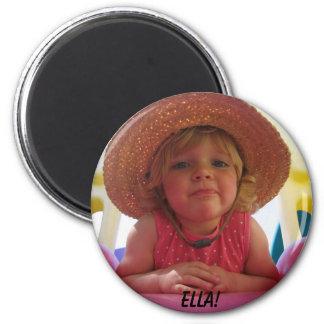 Ella! Magneet