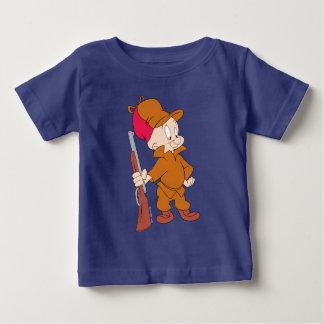 ELMER FUDD™ | met Pistool Baby T Shirts