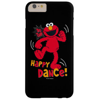 Elmo | doet de Gelukkige Dans Barely There iPhone 6 Plus Hoesje