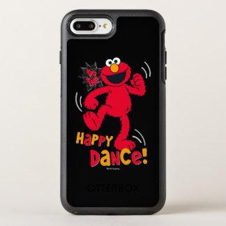 Elmo | doet de Gelukkige Dans OtterBox Symmetry iPhone 8 Plus / 7 Plus Hoesje