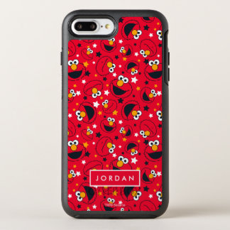 Elmo | zo Gekke Patroon | van de Ster voegt Uw OtterBox Symmetry iPhone 8 Plus / 7 Plus Hoesje