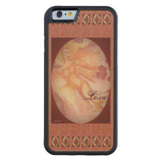 Elven Koningin Elf Esdoorn iPhone 6 Bumper Case