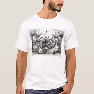 emancipatie t shirt