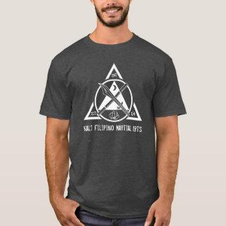 Embleem van de Vechtsporten van Kali het T Shirt