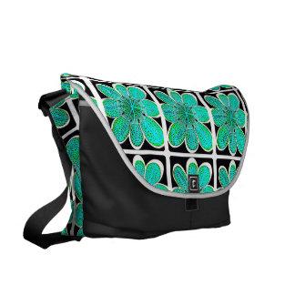 Emily Design Large Messenger Bag