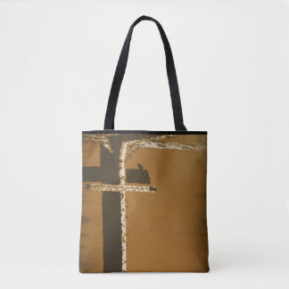 """""""Emmanuel"""" helemaal over - het Canvas tas van de"""