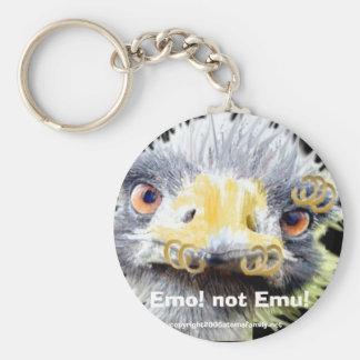 Emo! niet Emoe! , Sleutelhanger