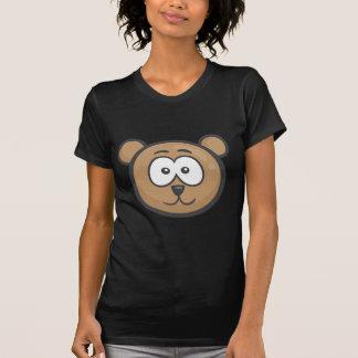Emoji: Draag Gezicht T Shirt