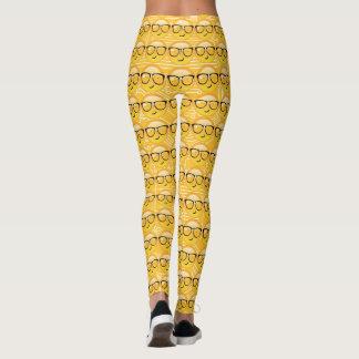 Emoji totaal Techie ID229 Leggings