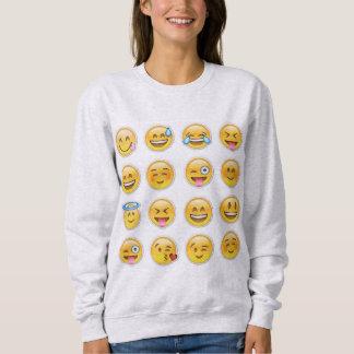 emoji trui