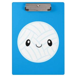 Emoji Volleyabll Klembord