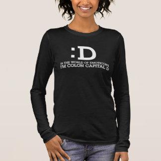 """Emoticon "" T Shirts"