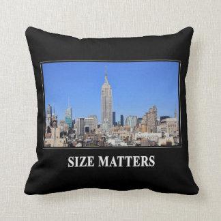 Empire State Building, Horizon NYC: De Kwesties Sierkussen