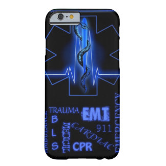 EMT BARELY THERE iPhone 6 HOESJE