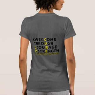 Endometriosis van de BEHANDELING… T Shirt