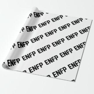 ENFP INPAKPAPIER