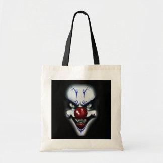 Enge Clown Draagtas