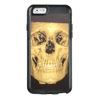 Enge Schedel OtterBox iPhone 6/6s Hoesje