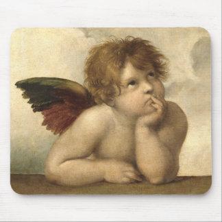 Engel 1 van Raphael Muismat