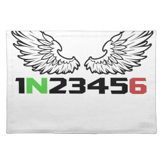engel 1N23456 Placemat