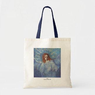 Engel door Vincent van Gogh Draagtas