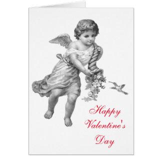 Engel en de Zoemende Kaart van Valentijn van de
