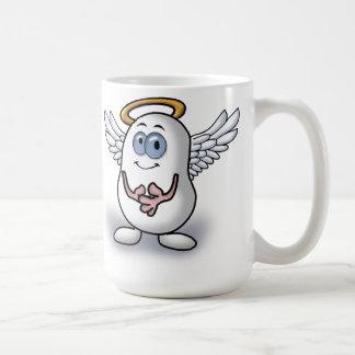 Engel en Duivel Koffiemok