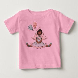 Engel van Kanker van de borst (2) Baby T Shirts